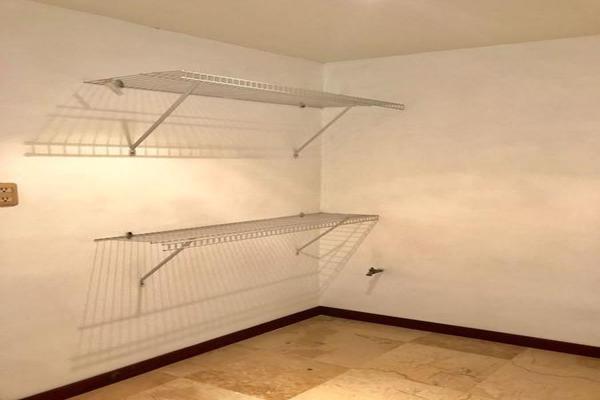 Foto de casa en venta en  , zona mirasierra, san pedro garza garcía, nuevo león, 8085443 No. 20