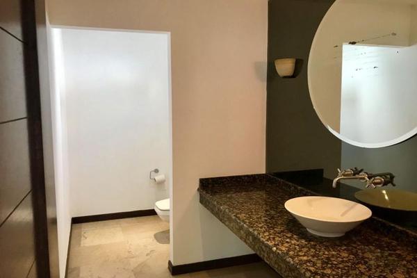 Foto de casa en venta en  , zona mirasierra, san pedro garza garcía, nuevo león, 8085443 No. 26