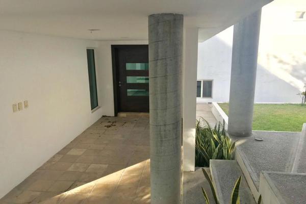 Foto de casa en venta en  , zona mirasierra, san pedro garza garcía, nuevo león, 8085443 No. 28