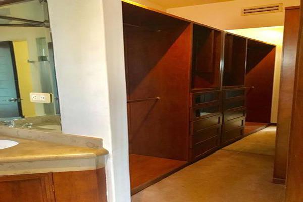 Foto de casa en venta en  , zona mirasierra, san pedro garza garcía, nuevo león, 8085443 No. 30