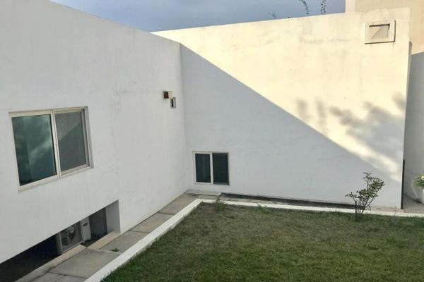 Foto de casa en venta en  , zona mirasierra, san pedro garza garcía, nuevo león, 8085443 No. 34