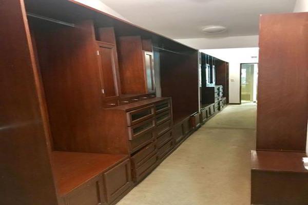 Foto de casa en venta en  , zona mirasierra, san pedro garza garcía, nuevo león, 8085443 No. 36