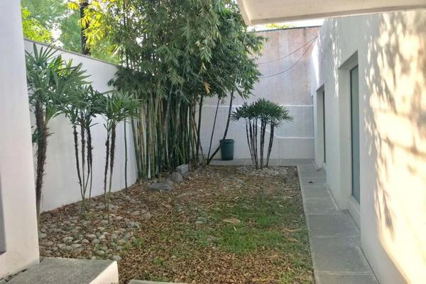 Foto de casa en venta en  , zona mirasierra, san pedro garza garcía, nuevo león, 8085443 No. 38