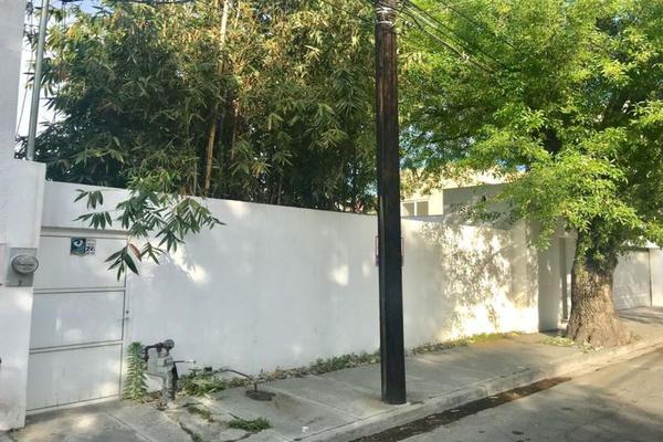 Foto de casa en venta en  , zona mirasierra, san pedro garza garcía, nuevo león, 8085443 No. 39