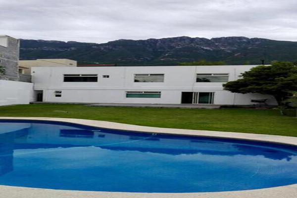 Foto de casa en venta en  , zona mirasierra, san pedro garza garcía, nuevo león, 8085443 No. 40