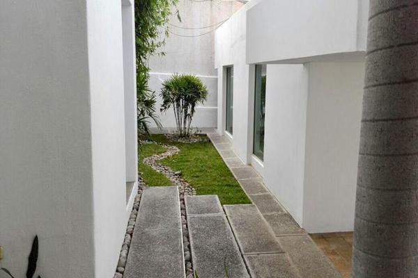 Foto de casa en venta en  , zona mirasierra, san pedro garza garcía, nuevo león, 8085443 No. 41