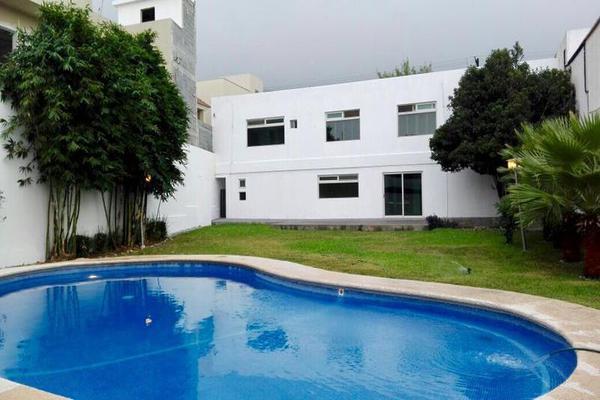 Foto de casa en venta en  , zona mirasierra, san pedro garza garcía, nuevo león, 8085443 No. 43
