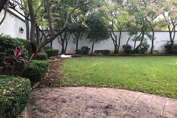 Foto de terreno habitacional en venta en  , zona pedregal del valle, san pedro garza garcía, nuevo león, 18446137 No. 06