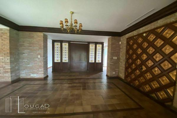 Foto de casa en renta en  , zona pedregal del valle, san pedro garza garcía, nuevo león, 20239658 No. 03