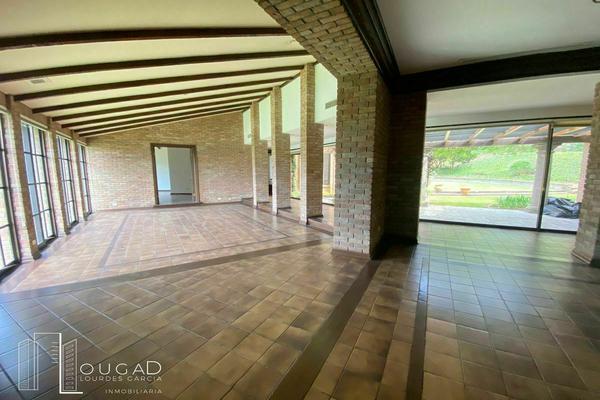 Foto de casa en renta en  , zona pedregal del valle, san pedro garza garcía, nuevo león, 20239658 No. 05