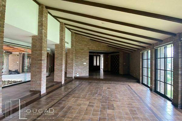 Foto de casa en renta en  , zona pedregal del valle, san pedro garza garcía, nuevo león, 20239658 No. 06