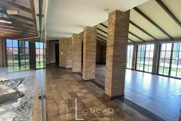 Foto de casa en renta en  , zona pedregal del valle, san pedro garza garcía, nuevo león, 20239658 No. 08