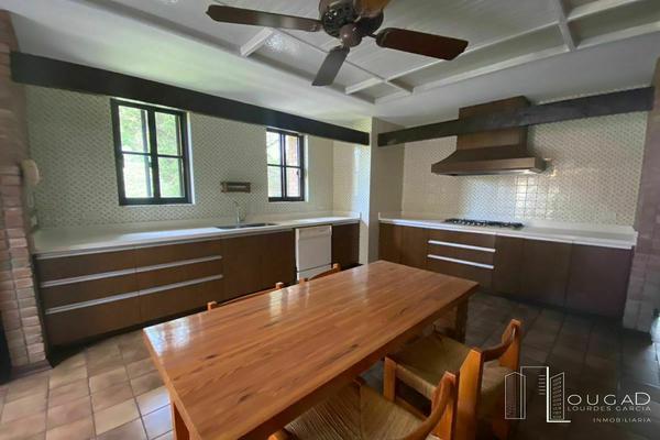 Foto de casa en renta en  , zona pedregal del valle, san pedro garza garcía, nuevo león, 20239658 No. 11