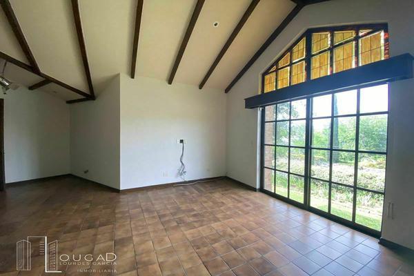 Foto de casa en renta en  , zona pedregal del valle, san pedro garza garcía, nuevo león, 20239658 No. 13