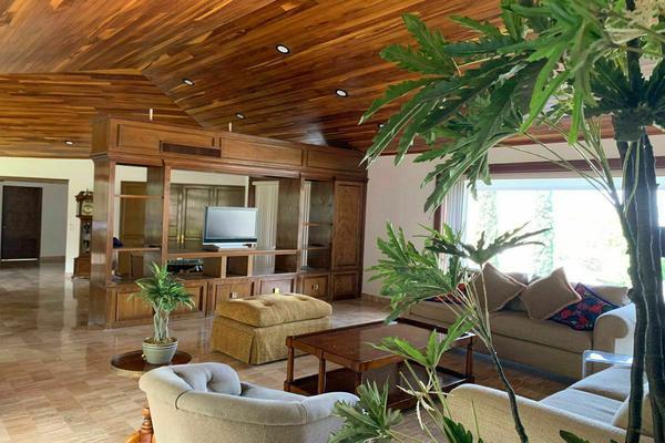 Foto de casa en renta en  , zona pedregal del valle, san pedro garza garcía, nuevo león, 20291608 No. 01