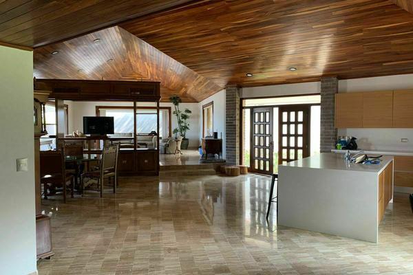 Foto de casa en renta en  , zona pedregal del valle, san pedro garza garcía, nuevo león, 20291608 No. 03