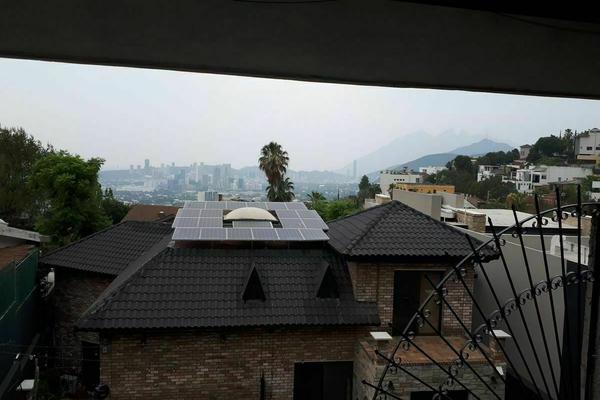 Foto de casa en renta en  , zona pedregal del valle, san pedro garza garcía, nuevo león, 20291608 No. 08