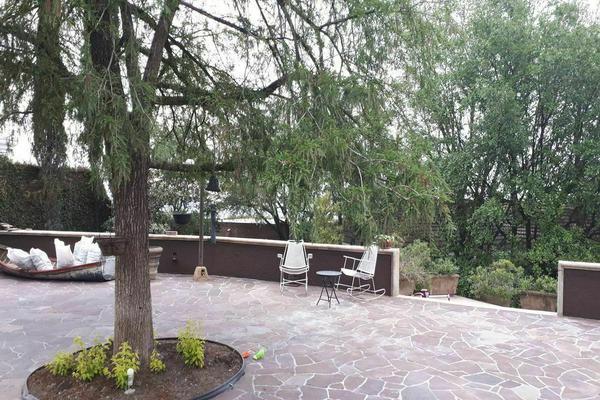 Foto de casa en renta en  , zona pedregal del valle, san pedro garza garcía, nuevo león, 20291608 No. 10