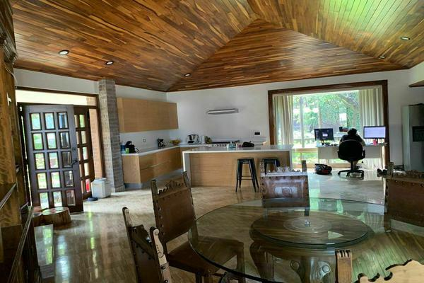 Foto de casa en renta en  , zona pedregal del valle, san pedro garza garcía, nuevo león, 20291608 No. 19