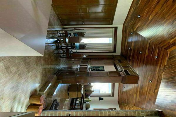 Foto de casa en renta en  , zona pedregal del valle, san pedro garza garcía, nuevo león, 20291608 No. 21