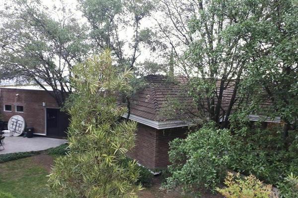 Foto de casa en renta en  , zona pedregal del valle, san pedro garza garcía, nuevo león, 20291608 No. 24