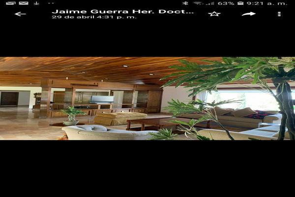Foto de casa en renta en  , zona pedregal del valle, san pedro garza garcía, nuevo león, 20291608 No. 26