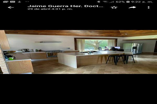 Foto de casa en renta en  , zona pedregal del valle, san pedro garza garcía, nuevo león, 20291608 No. 28