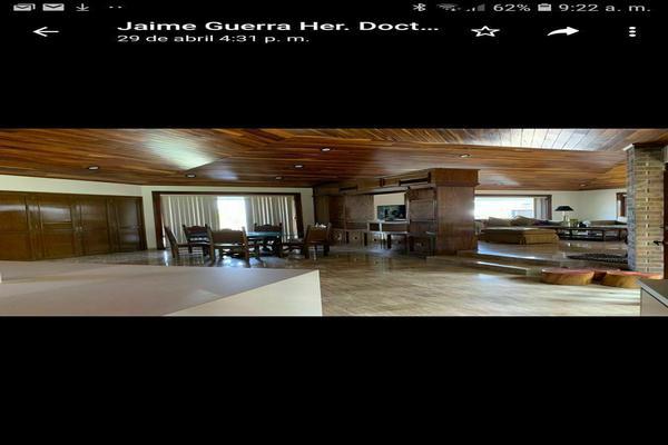 Foto de casa en renta en  , zona pedregal del valle, san pedro garza garcía, nuevo león, 20291608 No. 29