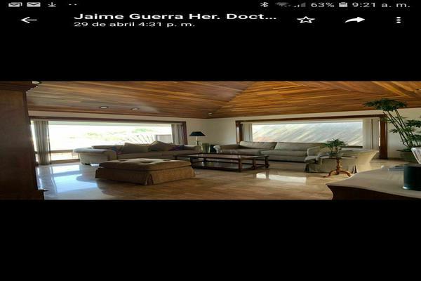 Foto de casa en renta en  , zona pedregal del valle, san pedro garza garcía, nuevo león, 20291608 No. 31