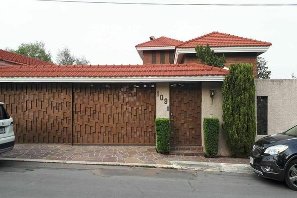 Foto de casa en renta en  , zona pedregal del valle, san pedro garza garcía, nuevo león, 20291612 No. 03