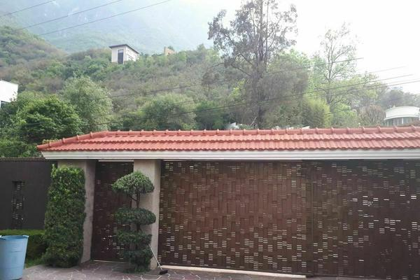 Foto de casa en renta en  , zona pedregal del valle, san pedro garza garcía, nuevo león, 20291612 No. 04