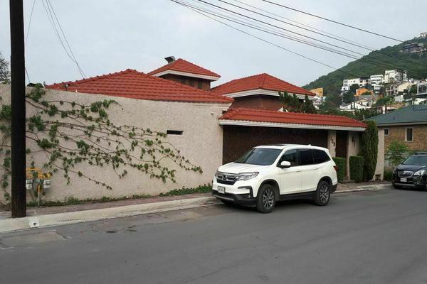 Foto de casa en renta en  , zona pedregal del valle, san pedro garza garcía, nuevo león, 20291612 No. 05