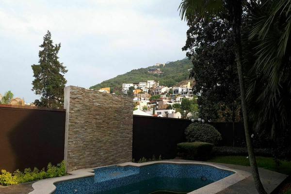 Foto de casa en renta en  , zona pedregal del valle, san pedro garza garcía, nuevo león, 0 No. 25