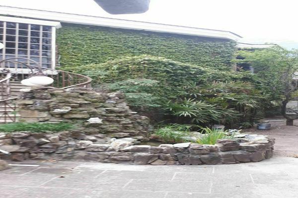 Foto de casa en renta en  , zona pedregal del valle, san pedro garza garcía, nuevo león, 20291612 No. 38