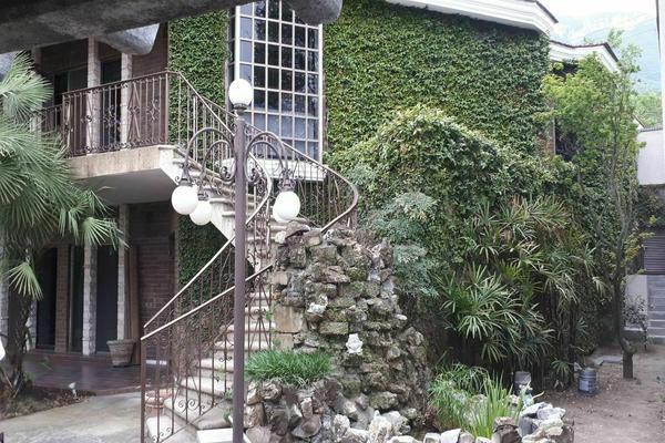 Foto de casa en renta en  , zona pedregal del valle, san pedro garza garcía, nuevo león, 20291612 No. 40
