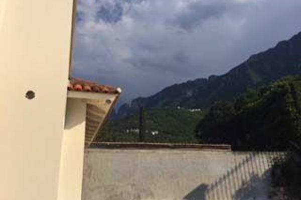 Foto de casa en venta en  , pedregal del valle, san pedro garza garcía, nuevo león, 7887838 No. 08