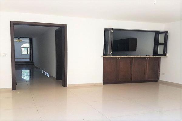 Foto de casa en venta en  , zona pedregal del valle, san pedro garza garcía, nuevo león, 7958461 No. 04