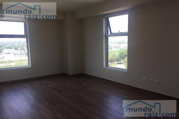 Foto de departamento en venta en  , zona pedregal del valle, san pedro garza garcía, nuevo león, 8199861 No. 22
