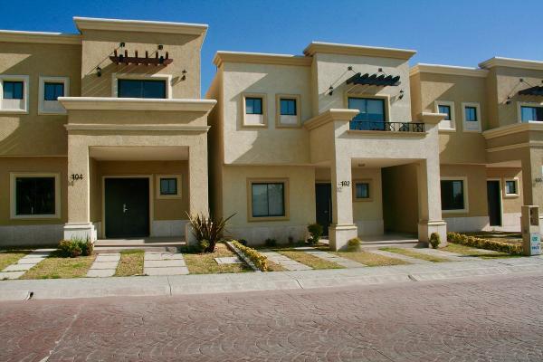 Foto de casa en venta en  , zona plateada, pachuca de soto, hidalgo, 3042269 No. 03