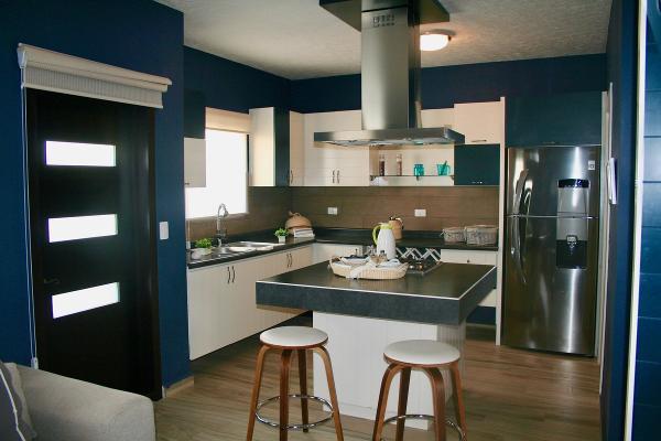 Foto de casa en venta en  , zona plateada, pachuca de soto, hidalgo, 3042269 No. 05