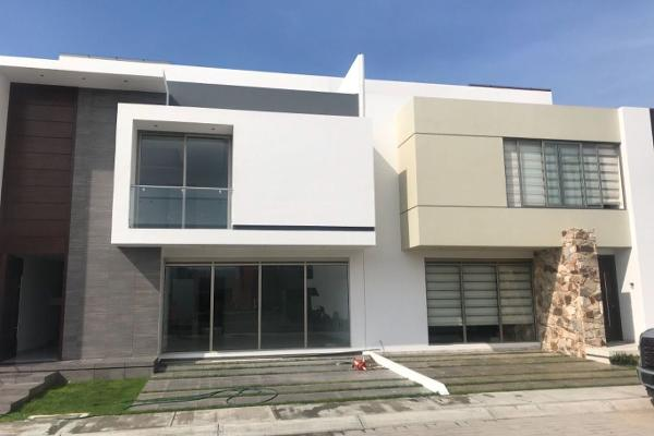 Foto de casa en venta en  , zona plateada, pachuca de soto, hidalgo, 5684793 No. 01