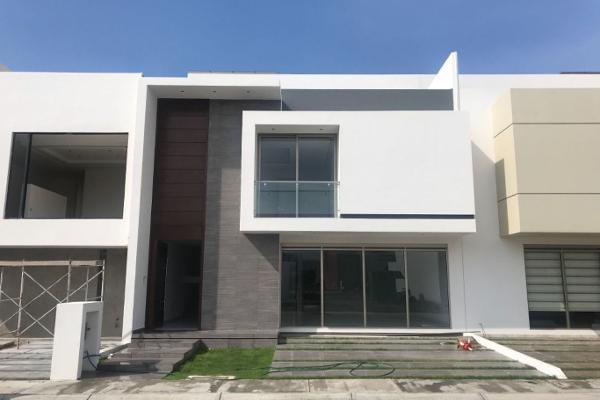 Foto de casa en venta en  , zona plateada, pachuca de soto, hidalgo, 5684793 No. 02