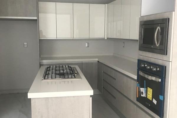Foto de casa en venta en  , zona plateada, pachuca de soto, hidalgo, 5684793 No. 05