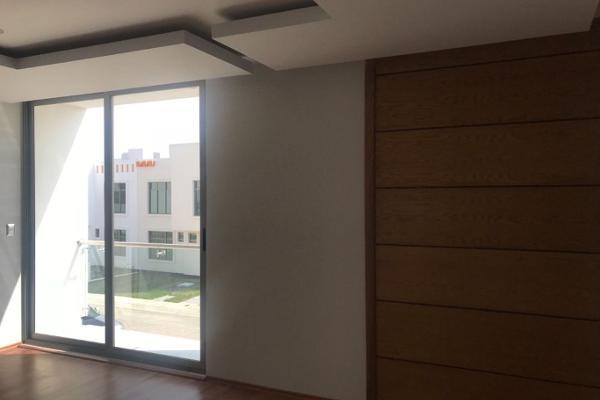 Foto de casa en venta en  , zona plateada, pachuca de soto, hidalgo, 5684793 No. 10