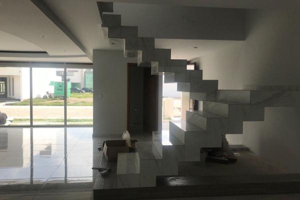 Foto de casa en venta en  , zona plateada, pachuca de soto, hidalgo, 5684793 No. 19