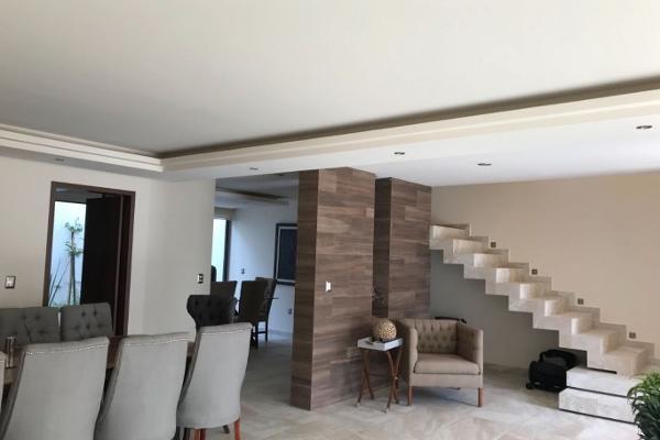 Foto de casa en venta en  , zona plateada, pachuca de soto, hidalgo, 5684793 No. 21