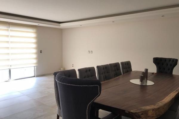 Foto de casa en venta en  , zona plateada, pachuca de soto, hidalgo, 5684793 No. 22