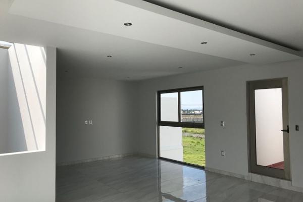 Foto de casa en venta en  , zona plateada, pachuca de soto, hidalgo, 5684793 No. 23
