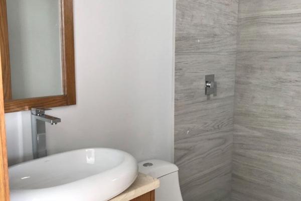 Foto de casa en venta en  , zona plateada, pachuca de soto, hidalgo, 5684793 No. 24