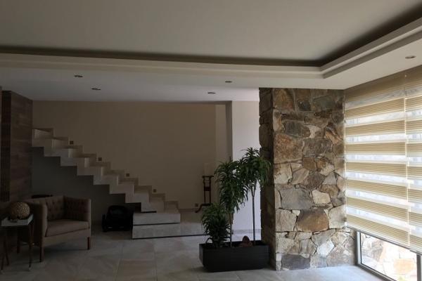 Foto de casa en venta en  , zona plateada, pachuca de soto, hidalgo, 5684793 No. 25